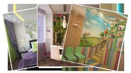 Лучшие проекты дизайна квартир