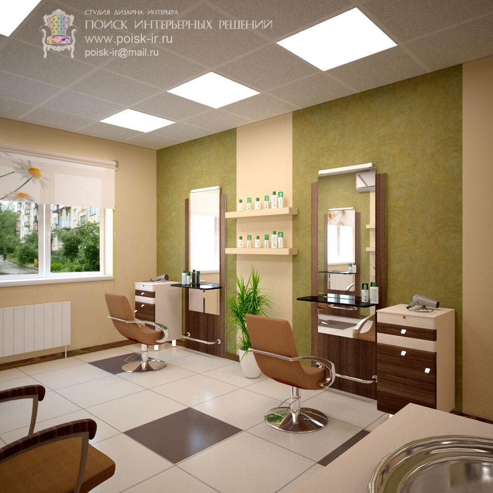 Дизайн магазинов одежды - Россия - Nyc-studio