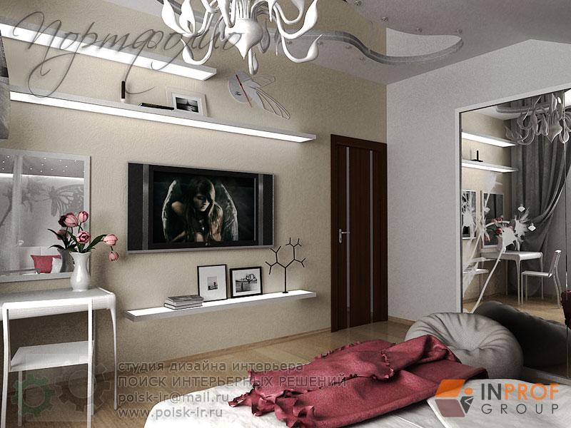 Интерьер комнаты для девушки 25 лет фото коричневого бирюзовая