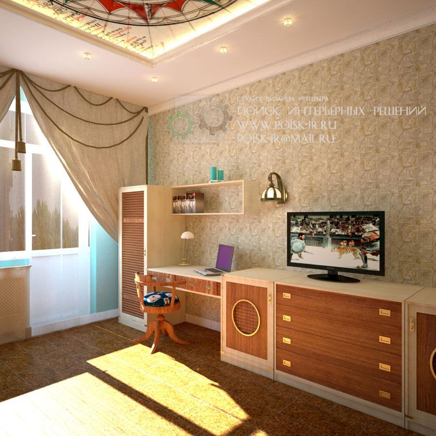 Гостевые спальни дизайн