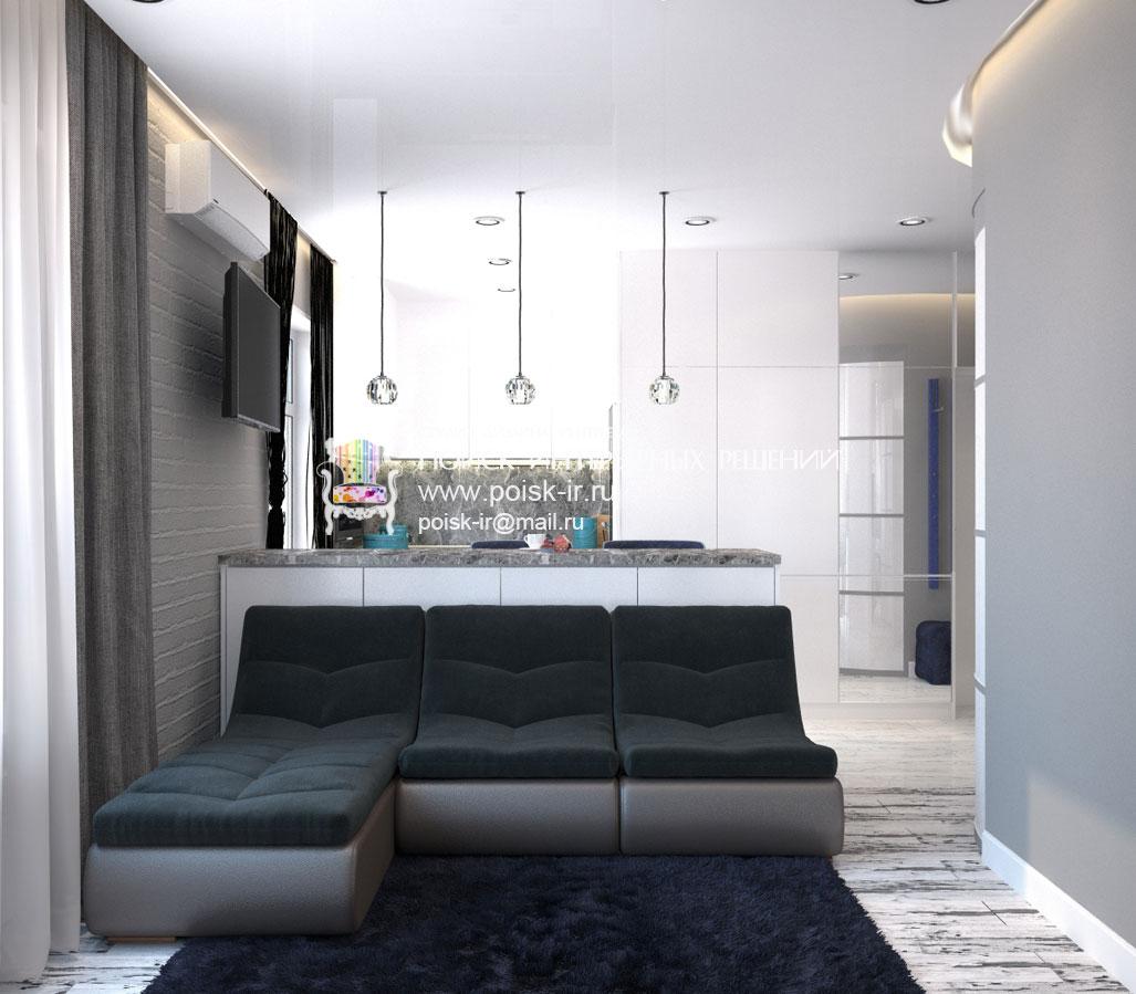 гостиные тёмный пол дизайн интерьера гостиных проекты