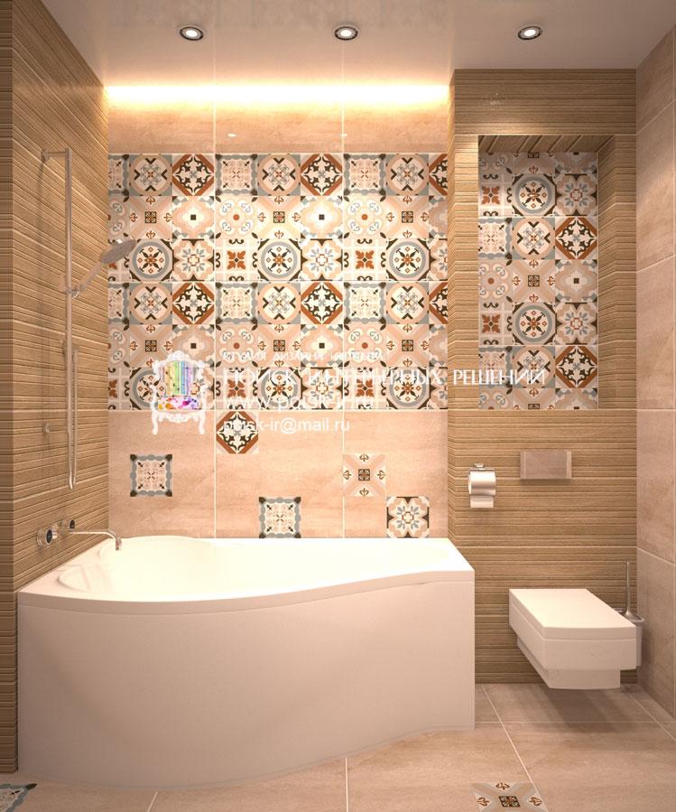 Дизайн ванной комнаты марацци мебель для ванны сакура