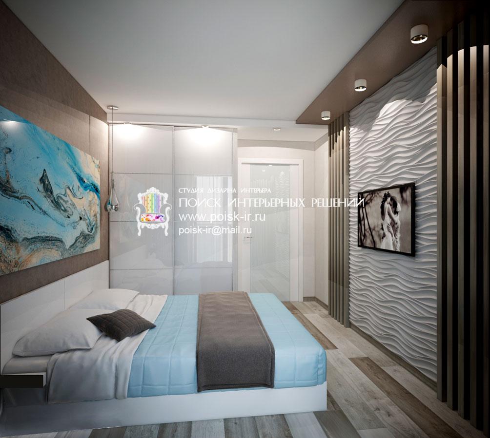 Дизайн спальни примеры с фото