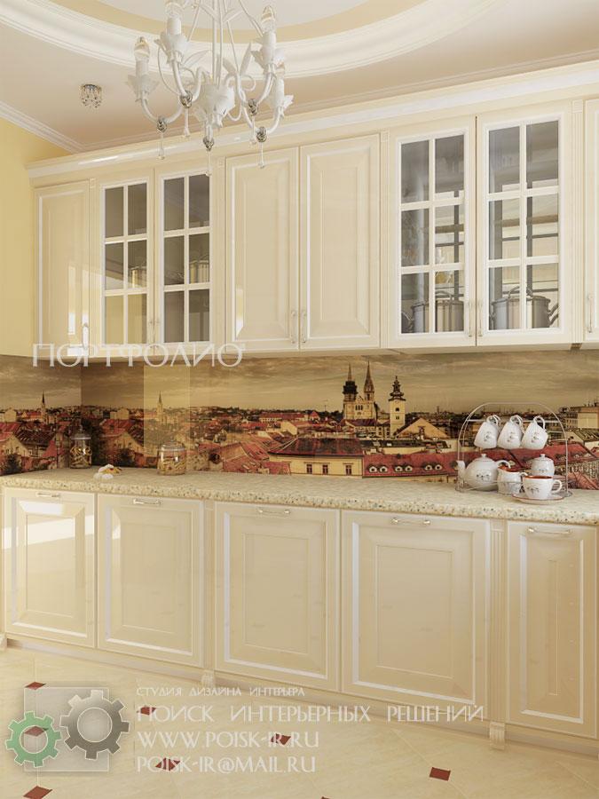 Кухни дизайн чехия 161