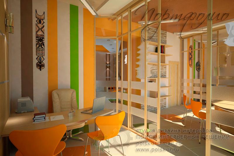 Дизайн проект интерьера - Москва - Http://lapindenwixsite