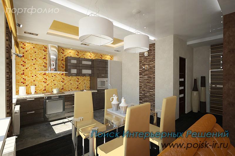 Дизайн интерьера гостиной проекты стр 2 вторая.