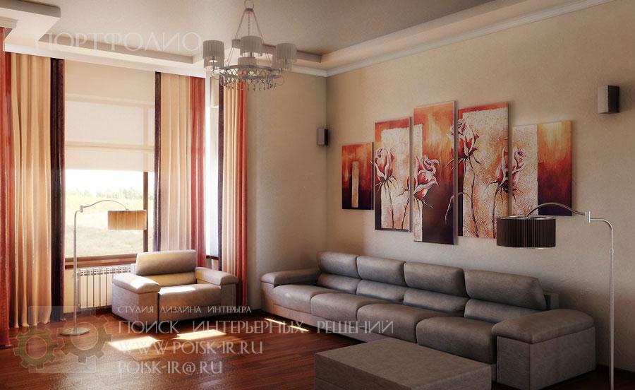 Мебель Для Гостиной Цвет Вишня