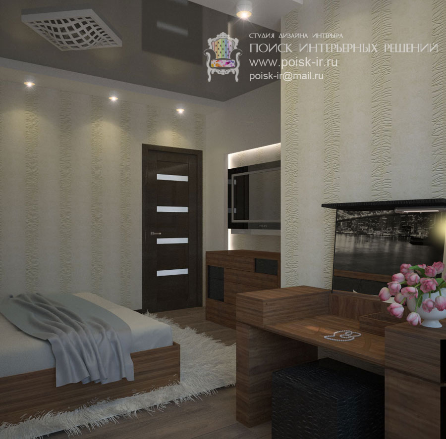 81Дизайн комнаты буквой г фото