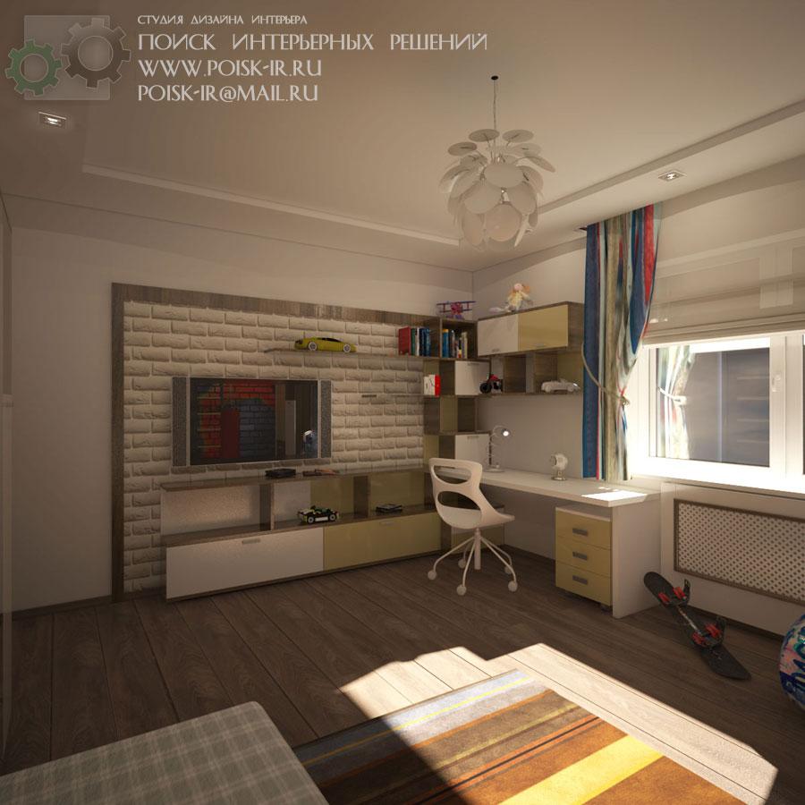 Шторы для гостиной - Салон 369