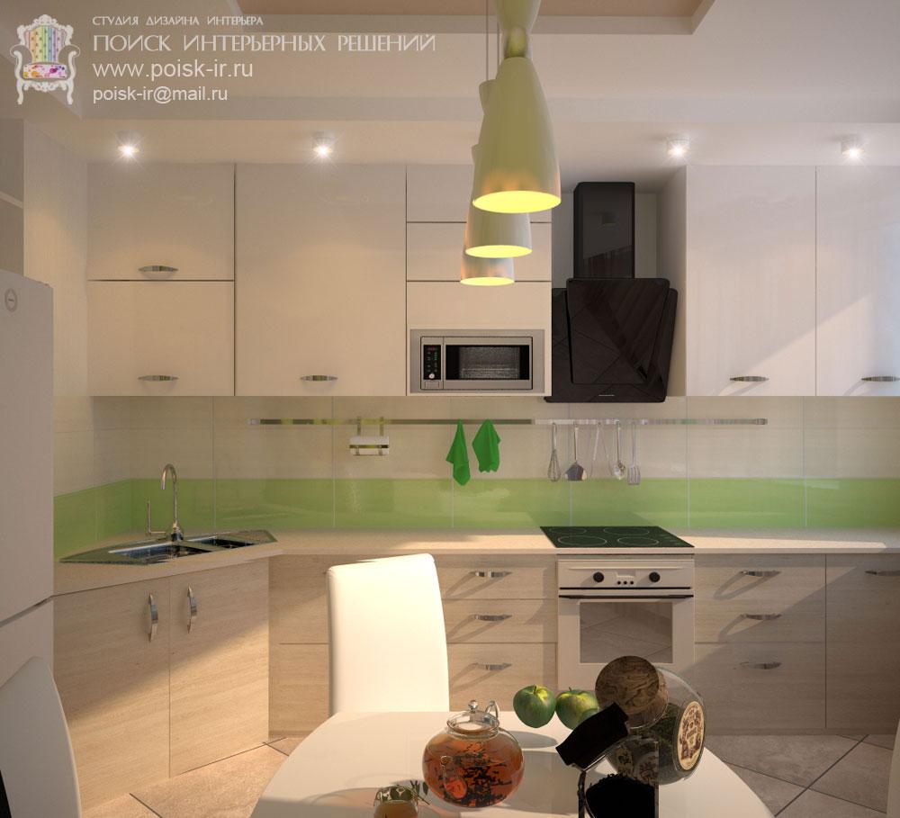 Кухни-столовые фото дизайн