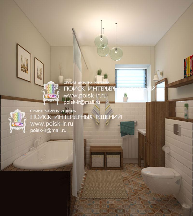 Ванные комнаты дизайн классика