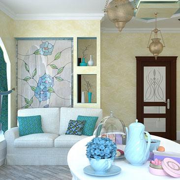 Дизайн и ремонт гостиной. Фото дизайна интерьера залов.