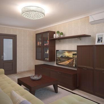 Дизайн студия интерьера Москва