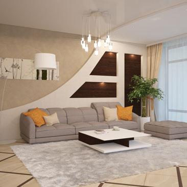 Дизайн интерьера Балашиха