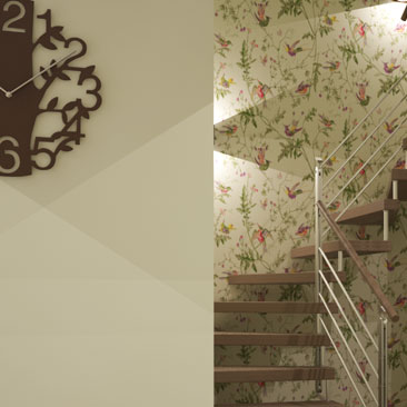 Дизайн лестницы Москва