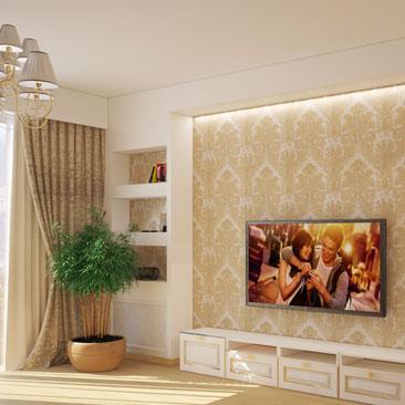 Классическая гостиная - идеи для дома и уюта.