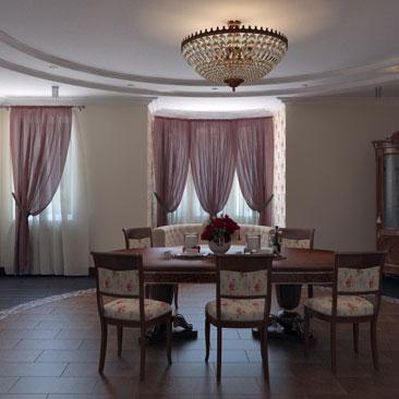 Идеи для кухни и дома в классическом стиле.