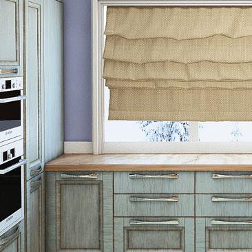 Уютные идеи для дизайна кухни.