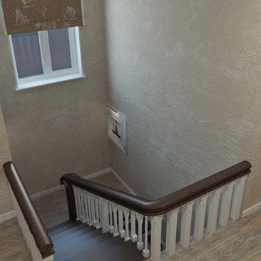 Деревянные лестницы в частном доме: дизайн-проекты, решения, идеи и фото.