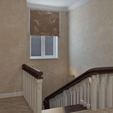 Лестницы на второй этаж в частном доме: идеи и фото проектов.
