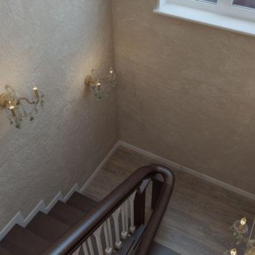 Идеи и проекты лестниц на второй этаж.