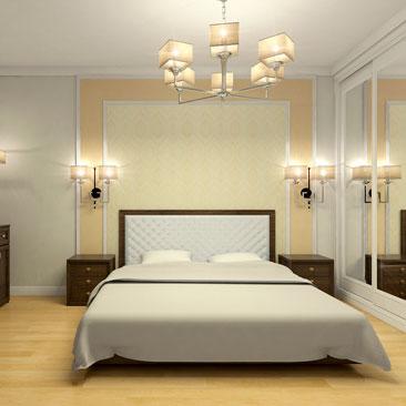 Интерьерный дизайн квартир, домов, таунхаусов в Москве и Подмосковье