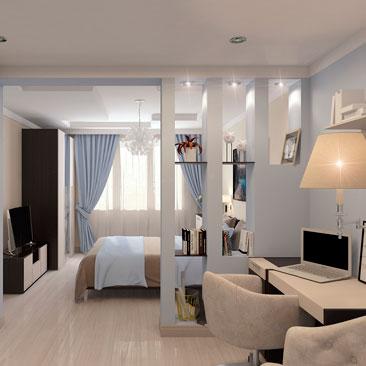 Интерьеры и дизайн спален, более 10000 идей на фото.
