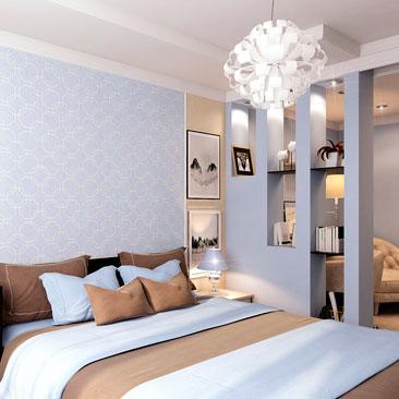 Идеи для дизайна и ремонта в спальне.