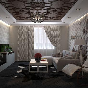 Декорирование и проектирование интерьеров Москва.