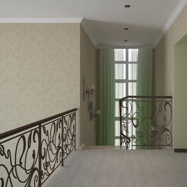 Дизайн лестницы в Москве заказать.