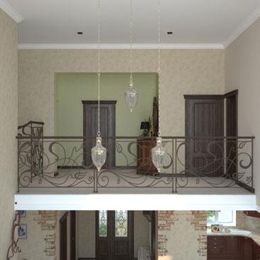 Дизайнерские решения лестниц.