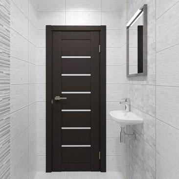 Дизайн интерьера санузла - частные интерьеры.