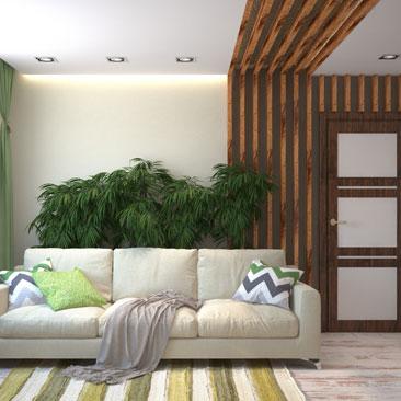 Дизайн-студия интерьера Москва