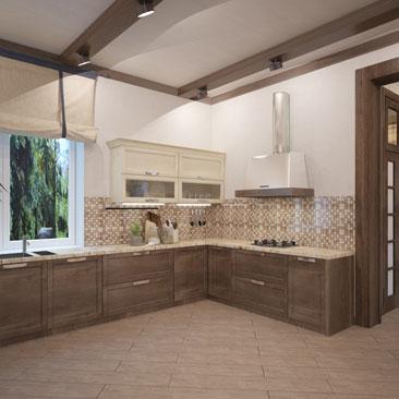 Частный дом: создание дизайн проекта интерьера, заказать дизайн-проект интерьера.