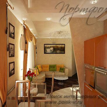 Фото галерея дизайнов интерьеров домов и квартир.