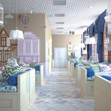 Фото дизайн проектов магазина нижнего белья