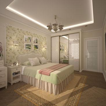Дизайн коттеджей и квартир 2017 года