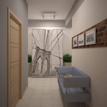 Проекты и строительство деревянных домов Дом проекта D140