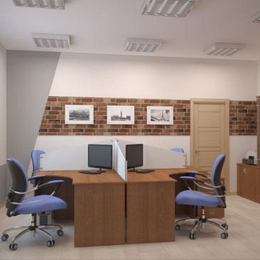 Красивый дизайн интерьера для библиотек: лучшие проекты с