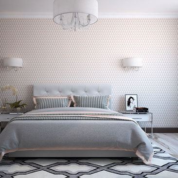 Дизайн-проект спальни: интерьер, разработка, идеи.