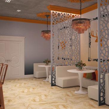Дизайн проектирование антикафе (тайм-клубов, тайм-кафе) - услуги дизайн-студии интерьеров.