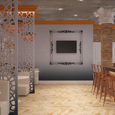 Дизайн таймкафе - фото, проекты 3д, интерьеры.