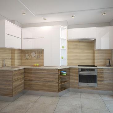 Квартира дизайн.