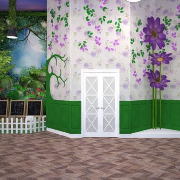 Дизайн детского центра дневного пребывания.