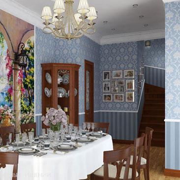Дизайн кухни в квартире и в коттедже - фото, идеи, примеры.