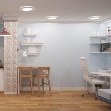 Кухня гостиная - фото идей