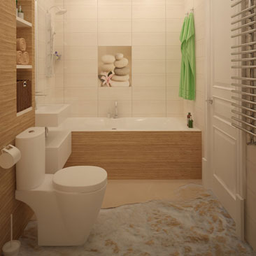 Японские ванные и туалеты - фото и проекты.