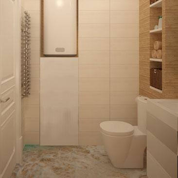 Необычные ванные и туалеты - фото и проекты.