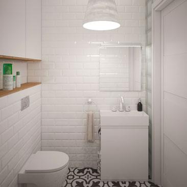 Стильные ванные и туалеты - фото и проекты.