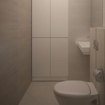 Ванна, туалет, дизайн проекты.